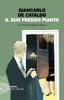 Giancarlo De Cataldo - Il suo freddo pianto artwork