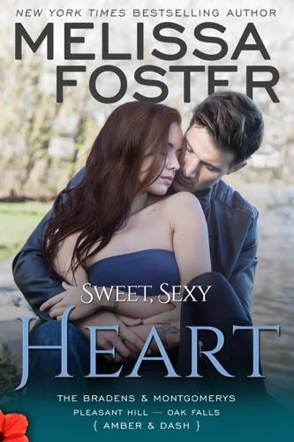 Sweet, Sexy Heart Book