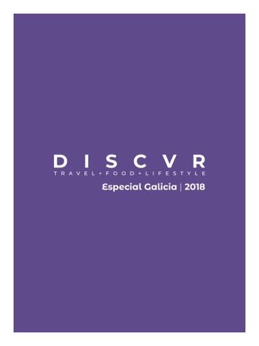 Discvr - Especial Galicia