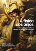A física dos anjos Book Cover