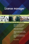 License Manager Standard Requirements