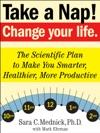 Take A Nap Change Your Life