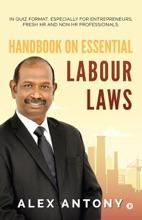 Handbook On Essential Labour Laws