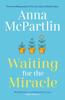 Anna McPartlin - Waiting for the Miracle artwork