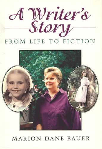 Marion Dane Bauer - A Writer's Story