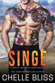 Singe Book Cover