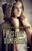 Johanna Lindsey - Les feux d'une passion illustration