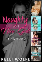 Naughty But Nice Girls Collection 2