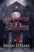 Los Asesinatos del Aquelarre Book Cover