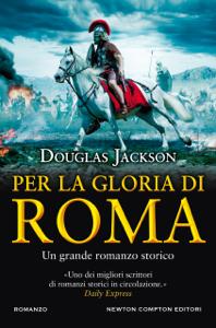 Per la gloria di Roma Book Cover