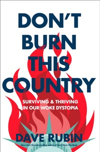 Don't Burn This Country Book Cover