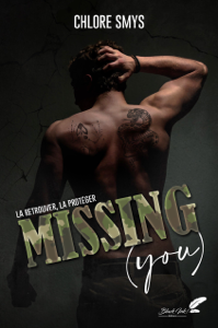 Missing (you) Book Cover