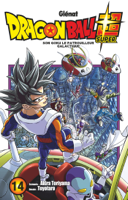 Download and Read Online Dragon Ball Super - Tome 14