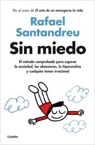 Sin miedo Book Cover