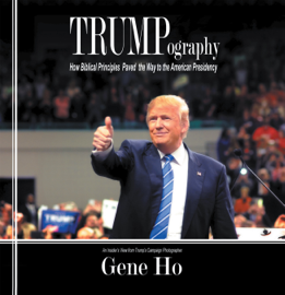 Trumpography book