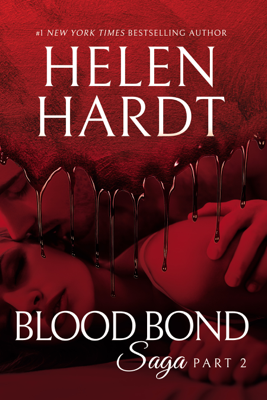 Blood Bond: 2 - Helen Hardt book