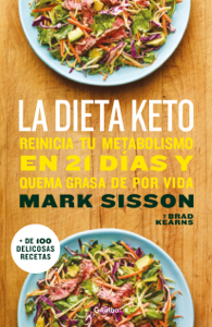 La dieta Keto Book Cover