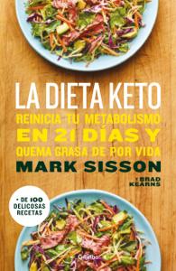 La dieta Keto Book Cover