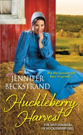 Huckleberry Harvest PDF Download