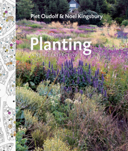 Planting Libro Cover