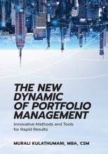 The New Dynamic Of Portfolio Management