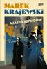 Marek Krajewski - Miasto szpiegów artwork
