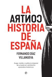 La ContraHistoria de España Book Cover