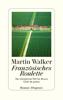 Martin Walker - Französisches Roulette Grafik