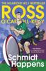 Ross O'Carroll-Kelly - Schmidt Happens artwork