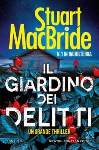 Il giardino dei delitti Book Cover