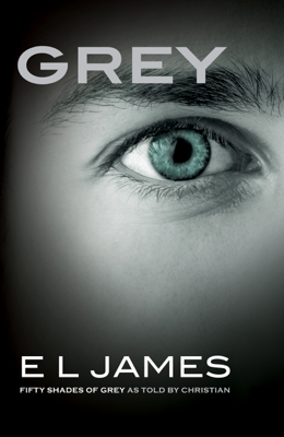 Grey - E L James book