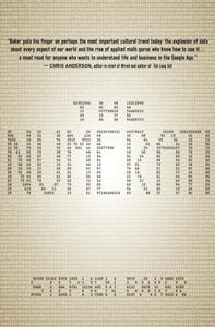 The Numerati Book Cover