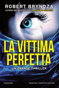 La vittima perfetta Book Cover
