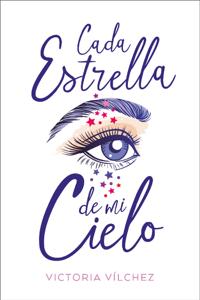 Cada estrella de mi cielo Book Cover