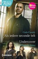Download Als iedere seconde telt / Undercover ePub | pdf books