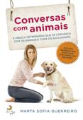 Conversas com animais Book Cover