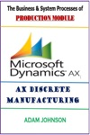 The Business  System Processes Of Production Module For Ax Discrete Manufacturing