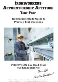 Ironworkers Apprenticeship Aptitude Test Prep