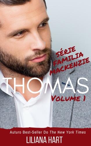 Liliana Hart - Thomas: Volume 1