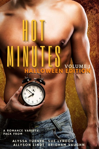 Hot Minutes, Halloween Edition