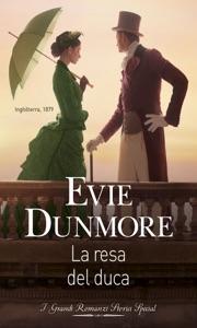 La resa del duca Book Cover