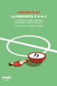 La risposta è 4-4-2 Book Cover