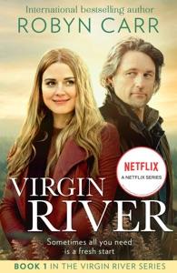 Virgin River Book Cover