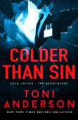 Download Colder Than Sin ePub | pdf books