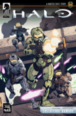 Halo: Collateral Damage #1
