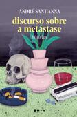 Discurso sobre a metástase Book Cover