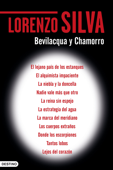Serie Bevilacqua y Chamorro (Pack) (Vol.1-11) Book Cover