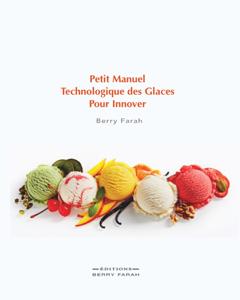 Petit manuel technologique des glaces pour innover Couverture de livre