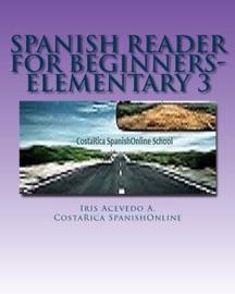 Spanish Reader For Beginners Elementary