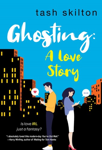 Ghosting E-Book Download
